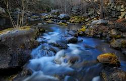 Weston, CT - Saugatuck River