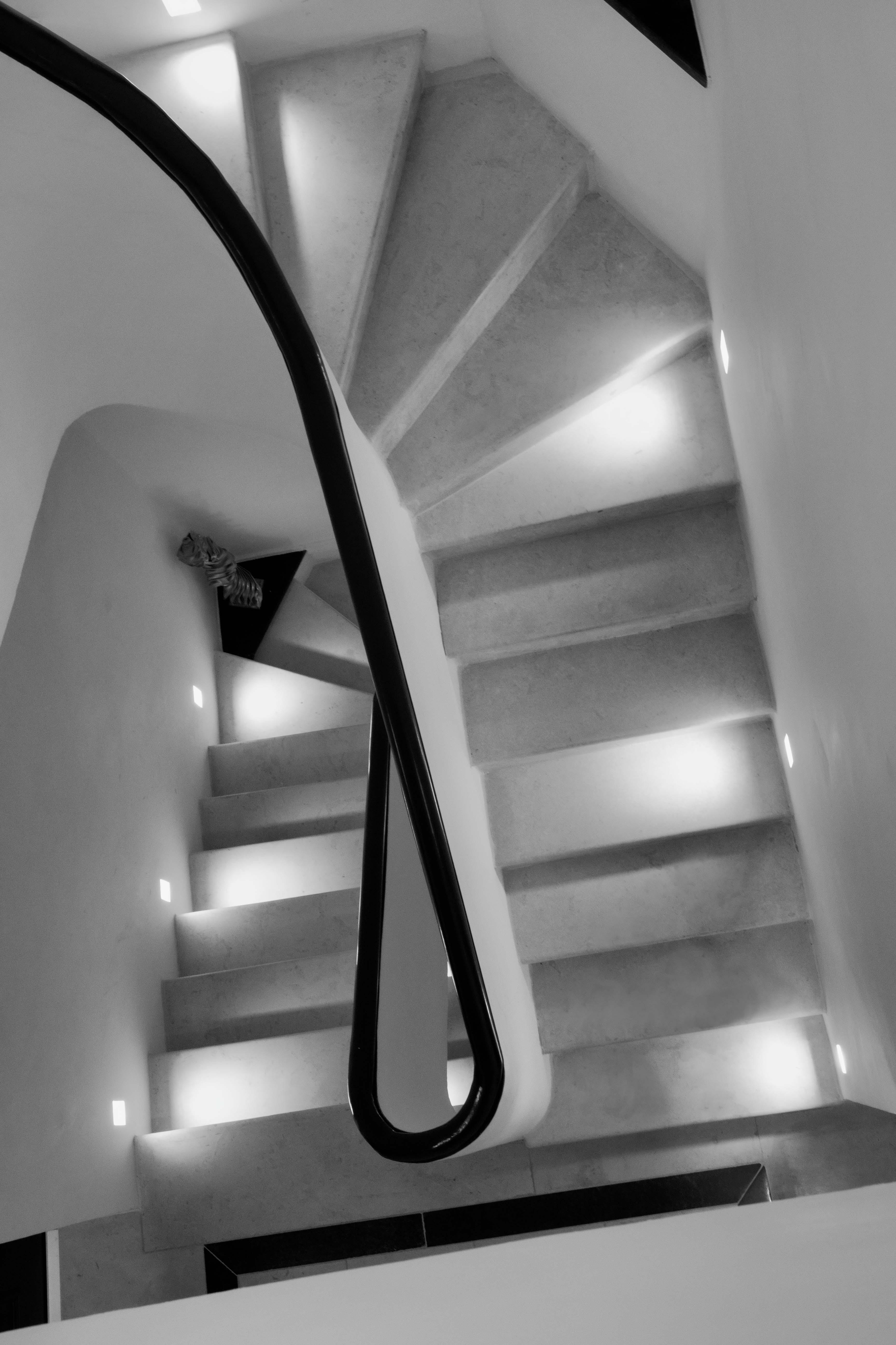 Stairway, Aix-en-Provence