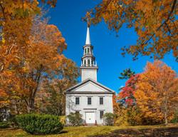 Easton, CT - Congregational Church