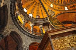 Istanbul - Ayasofya