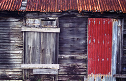 Ile Des Saintes - Old Shack