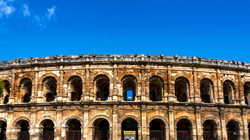 Nimes - The Roman Amphitheater