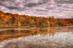 Fairfield, CT - Lake Mohegan