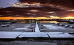 Westport, CT - Old Strait Marina