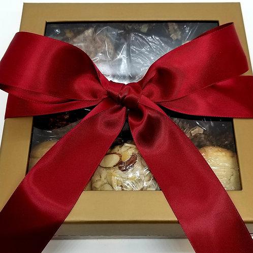 Keto Valentine's Day Sampler Gift Box, Sugar Free, Low Carb, Gluten Free