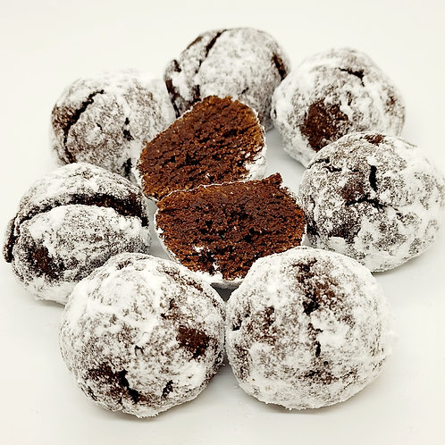 Keto Chocolate Delites, Sugar Free, Low Carb, Gluten Free, Diabetic, Keto