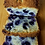 Thumbnail: Keto Blueberry Loaf Cake, Sugar Free, Low Carb, Gluten Free, Diabetic, Ketogenic