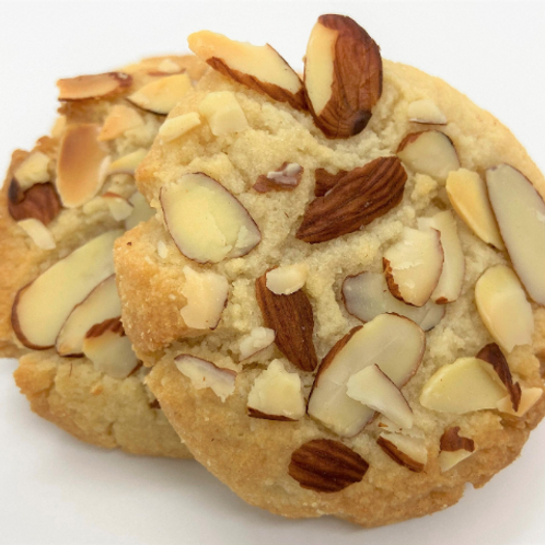 Italian Almond Cookies Keto, Sugar Free, Low Carb, Gluten Free