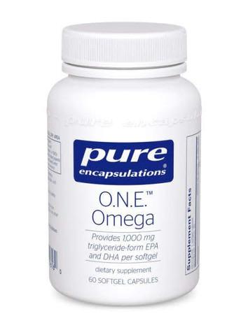 ONE Omega
