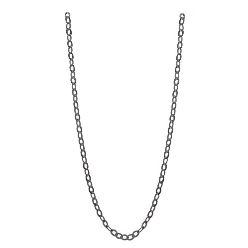 Flat Open Chain Necklace