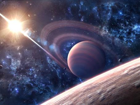 Прогноз октябрь 2021. Статический Сатурн.