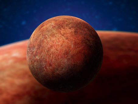 Ретроградный Меркурий 27 сентября - 19 октября 2021 года