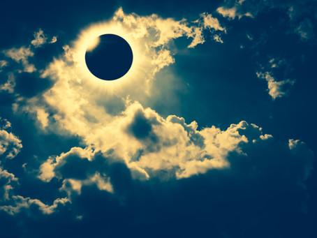 Осознание прошлых иллюзий. Солнечное Затмение 10-го июня 2021 года