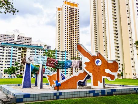 Про Сингапур. Часть 3.