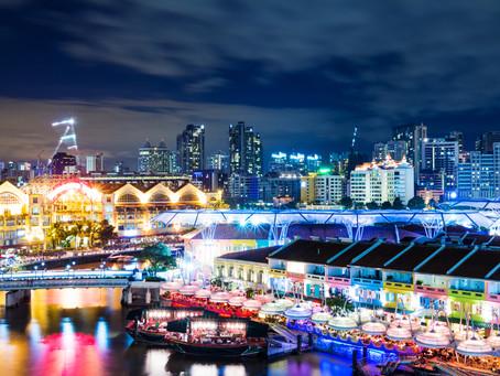 Про Сингапур, часть 2.
