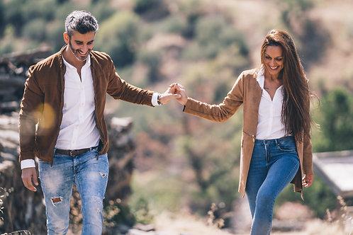 Синастрия - совместимость в паре