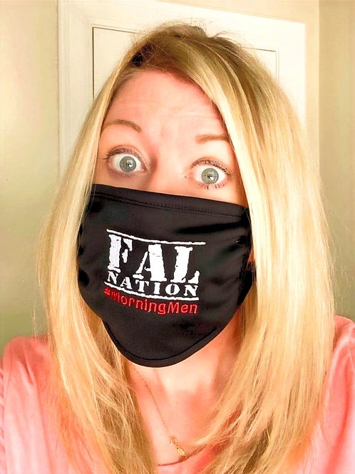 Fal Mask