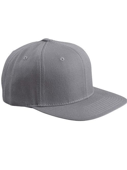 Flat Brim Snap Back Cap with FALNATION logo