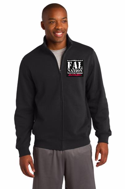 FALwear Full Zip Fleece