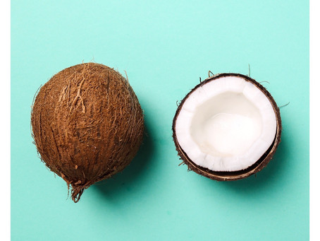 3 Ways to Beautify the Bod with Coconut Oil