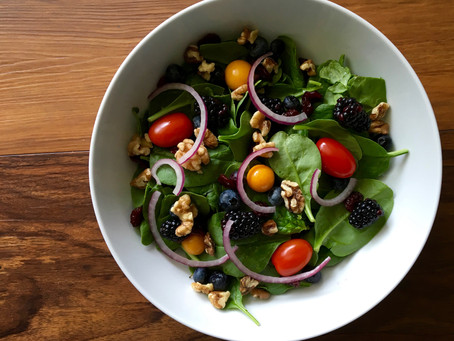 Clean Eating on a Budget