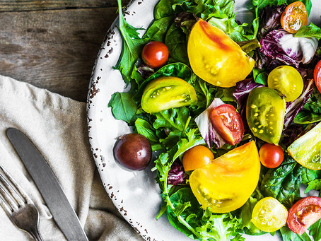 How many donuts are hiding in your favorite salad dressing?
