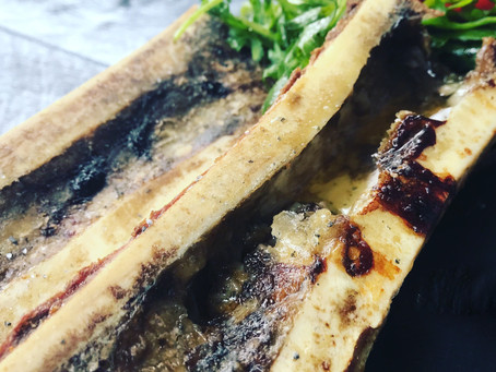 Killer Keto Bone Marrow