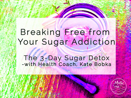 What to Expect While Sugar Detoxing
