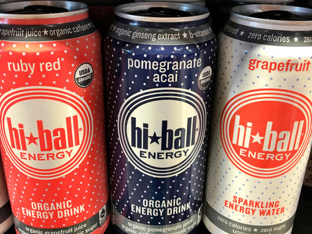 Are energy drinks actually draining your energy?