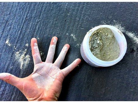 Bentonite Clay- The Latest Detox Rage