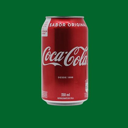 Coca Cola -  Original 350ml