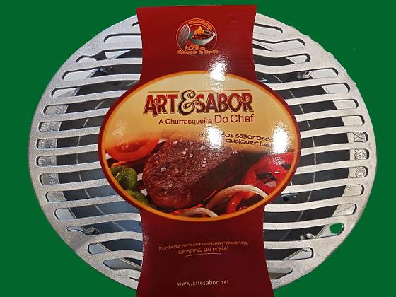 CHURRASQUEIRA -ARTE &SABOR