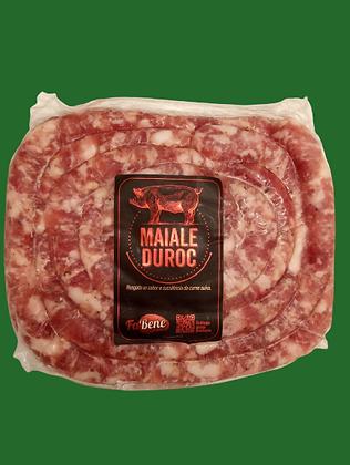Linguiça de Pernil Suina Maiale Duroc