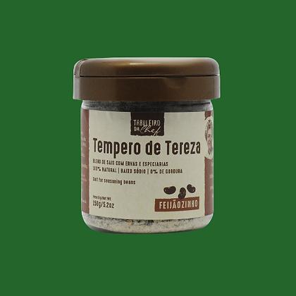 Feijãozinho-Tempero de Tereza 150g