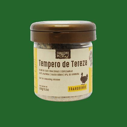 Franguinho-Tempero de Tereza 150g