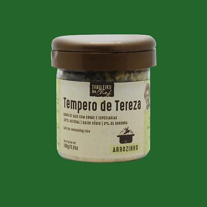 Arrozinho- Tempero de Tereza 150g