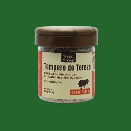 Cordeirinho-Tempero de Tereza 150g