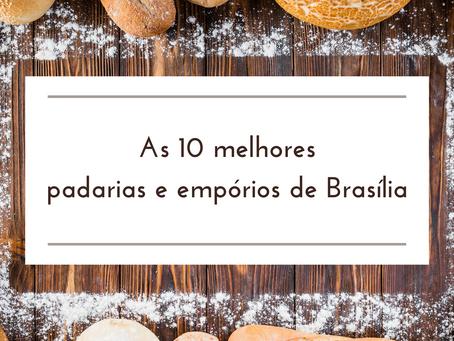 Guia das 10 melhores padarias e empórios de Brasília, segundo o Empório Los Andes