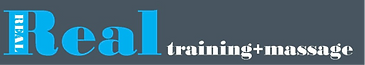 Real training & massage