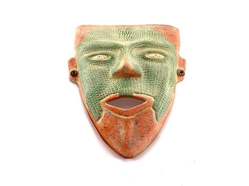 Mascara Mediana (Varios Estilos)