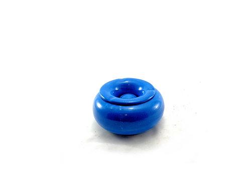 Cenicero Azul