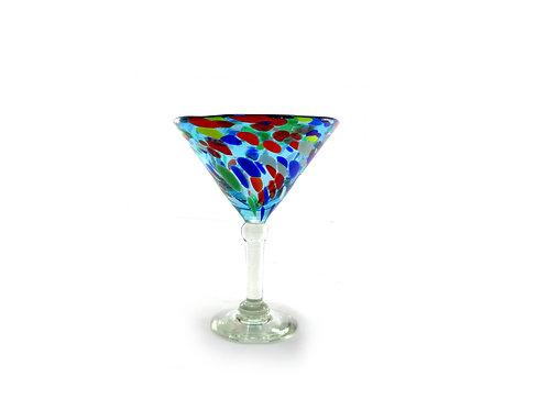 Copa Martini Caramelo