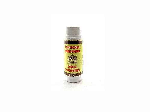 Vainilla en Polvo/ Vanilla Powder 128g