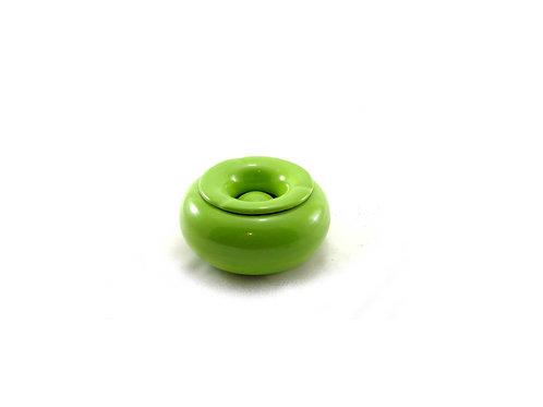 Cenicero Verde