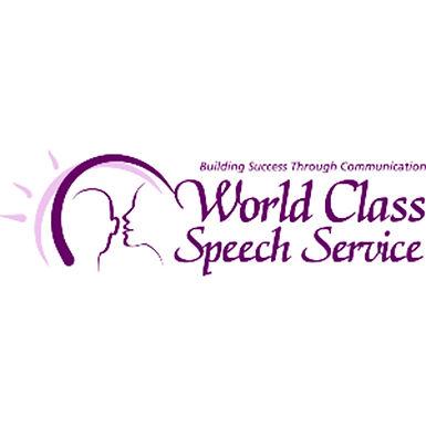 World Class Speech Services