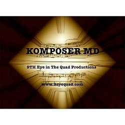 9TH Eye in The Quad Productions