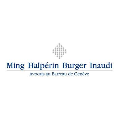 Ming Halperin Burger Inaudi