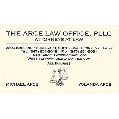 The Arce Law Office, PLLC