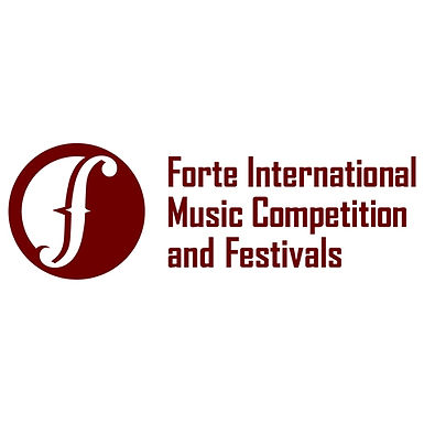Forte International Music Competition and Festivals