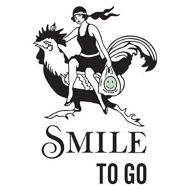 Smile To Go